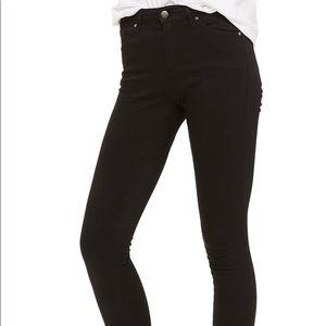 Topshop Moto 'Leigh' Jeans
